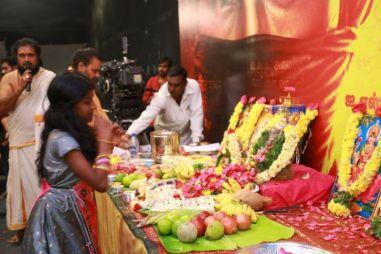 FIR Movie Pooja Stills (54)