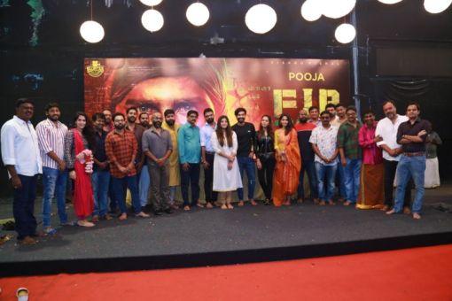 FIR Movie Pooja Stills (61)