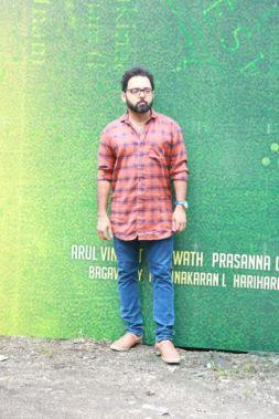 FIR Movie Pooja Stills (7)