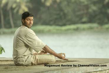 Magamuni Movie Review {3.5/5}