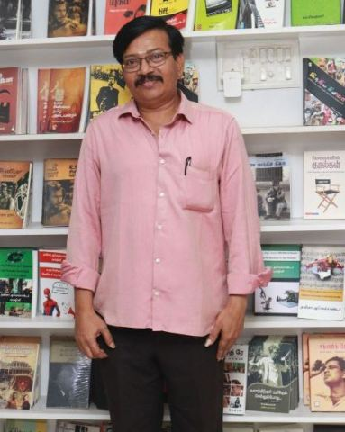 Thai Nilam Book Launch Stills (6)