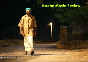 Asuran Movie Review by Chennaivision