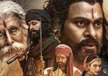 Sye Raa Narasimha Reddy Movie Review {3/5} by Chennaivision