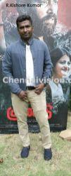 Cinematographer Kishore KumarCV