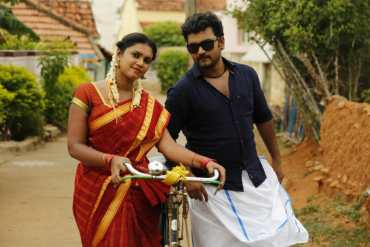 Thavam Movie Review