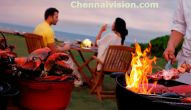 InterContinentalChennai Mahabalipuram Resort_BBQ on the Beach