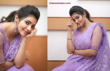 Actress Athulyaravi Stills