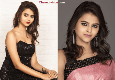 Actress Reena Photoshoot Stills