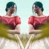 Beauty Queen Losliya Latest Photoshoot Pics