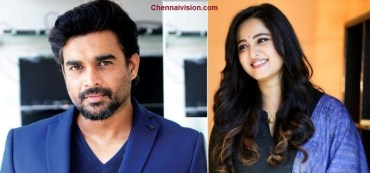 Amazon Prime Video piques curiosity with the new dialogue promo from   R Madhavan and Anushka Shetty's Telugu suspense thriller — Nishabdham
