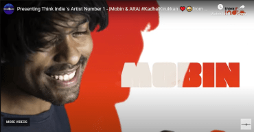 First Artist Reveal – Kadhal Kirukkan