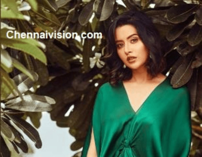 Gorgeous in green, Actress Raiza Wilson looks stunning in these recent pictures of her.