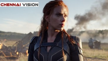 Marvel Studios' long-awaited *Black Widow*, Trailer