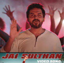 #JaiSulthan video song