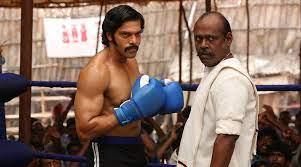Sarpatta Parambarai movie review