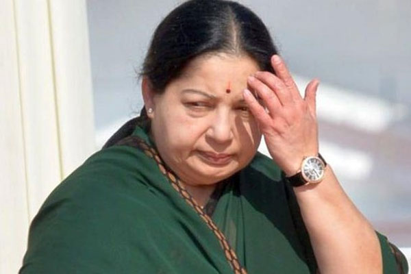 Chennai corporation showers rich laurels on Jayalalithaa