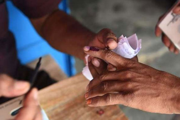 Polls in Thanjavur, Aravakurichi postponed to June