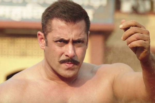 Salman Khan's SULTAN Trailer