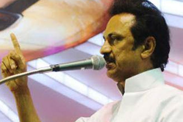Stalin says DMK will sure win