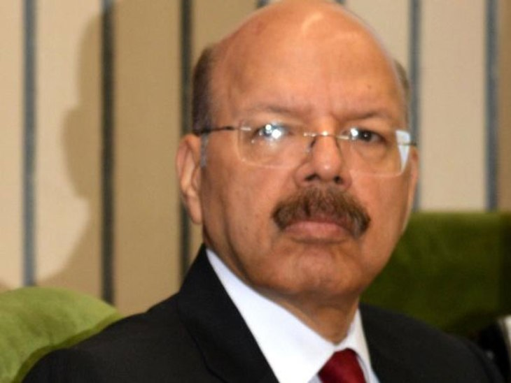 TN polls: Nasim Zaidi holds discussion with TN top officials