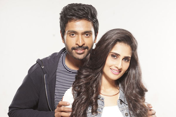 Vikram Prabhu, Shamlee are Georgia bound