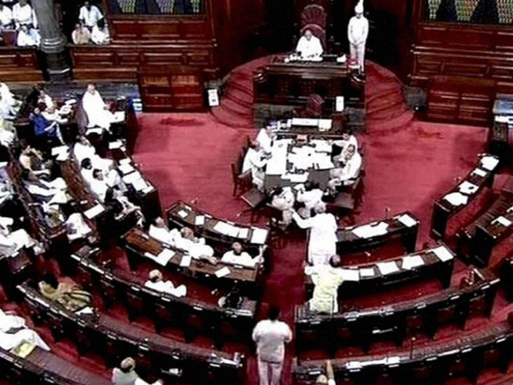 6 elected unopposed to Rajya Sabha from TN