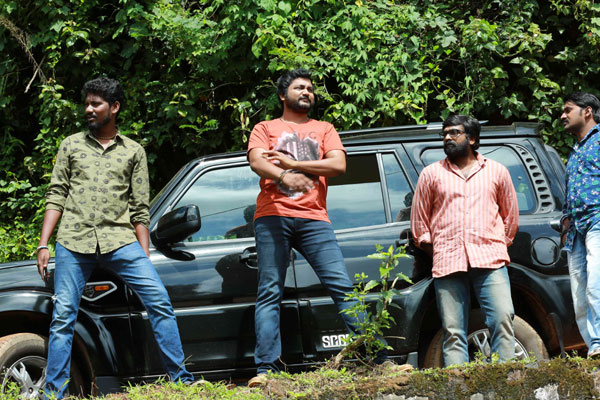 Iraivi row: Producers Council acts against Karthik Subbaraj