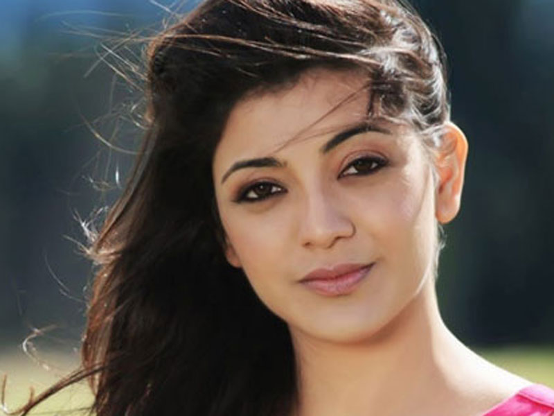 Kajal wants to dub on her own