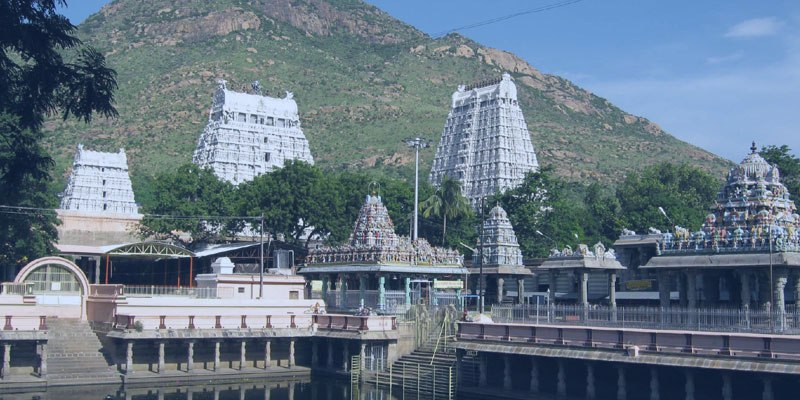 Tiruvannamalai Girivalam Benefits