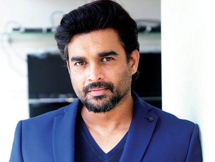 Three at a time for Madhavan in Kollywood