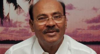 Fill vice-chancellor posts in universities: Ramadoss