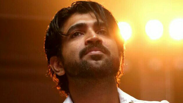Arun Vijay surrenders, gets bail