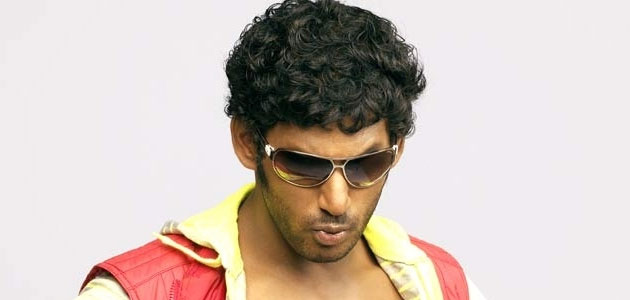 Birthday boy Vishal denies charges against him