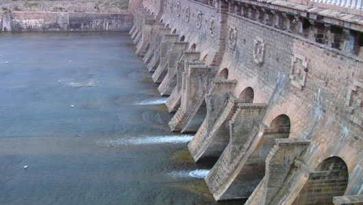Cauvery row: TN files case in SC against K'taka