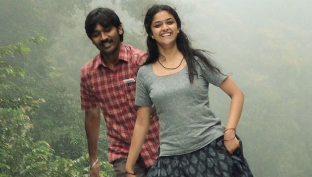 Dhanush's Thodari from Sept 16