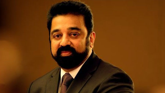 Kollywood greets Kamal for Chevalier