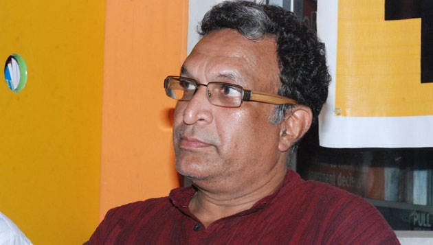 Nasser files complaint with Chennai police commissioner