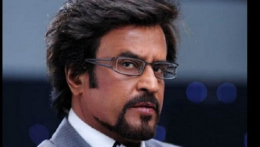 Rajini to join 2.0 sets