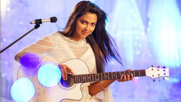 Amala Paul comes down heavily on nasty fan