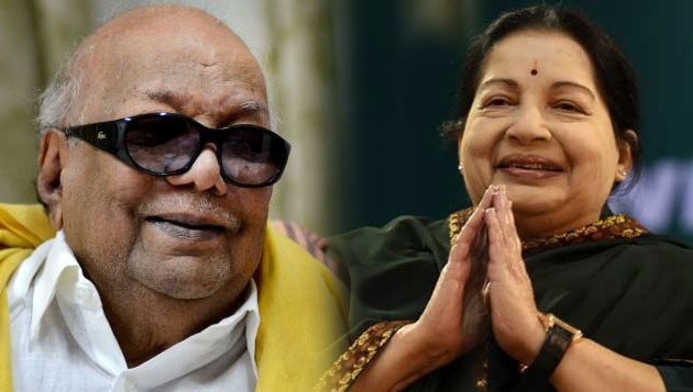 Governor, Jaya, Karunanidhi convey Bakrid greetings to Muslims