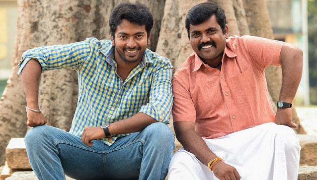 Kaali Venkat, Kalaiarasan together again