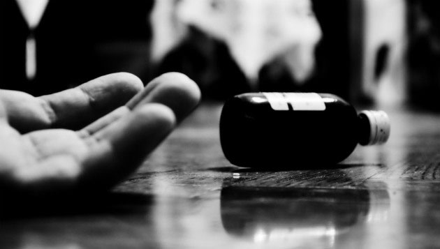Nurse commits suicide, stalker held