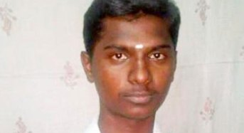 Ramkumar: Third judge to take call on autopsy today