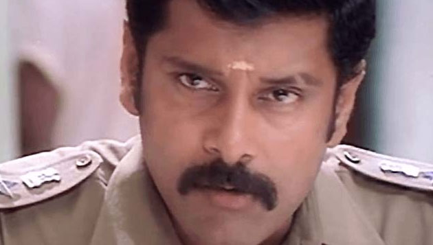 Secrets about Saamy sequel revealed