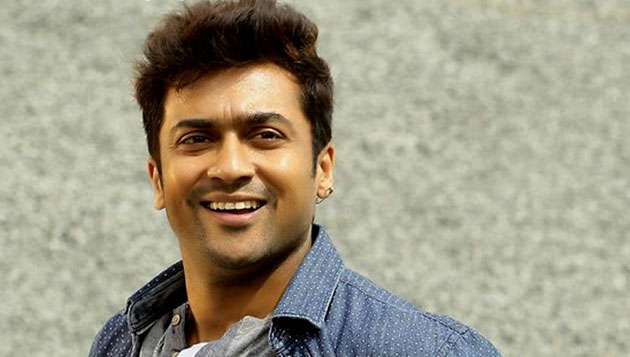Suriya to start his 35th film soon