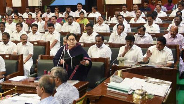 TN Assembly unanimously passes resolution in Siruvani issue