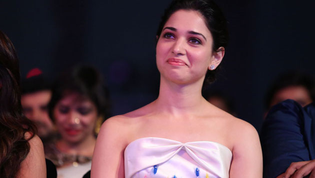 Tamannah plays Chennai girl in Simbu's next