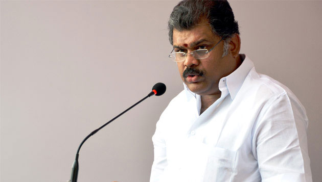 Why Vasan's TMC going it alone in civic polls?