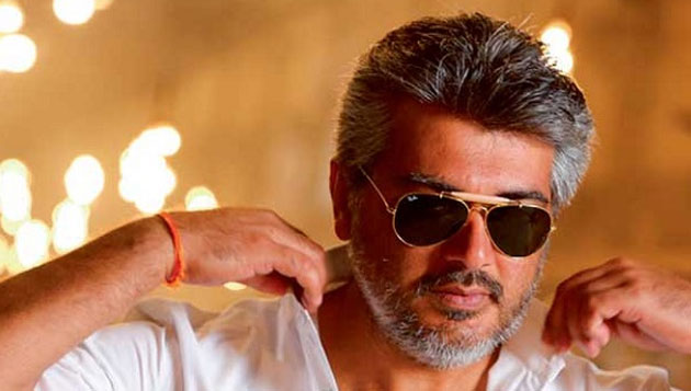 Ajith's next takes shape in Hyderabad