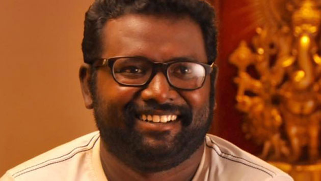 Arunraja Kamaraj gets old
